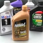 Best Synthetic Oils of 2020