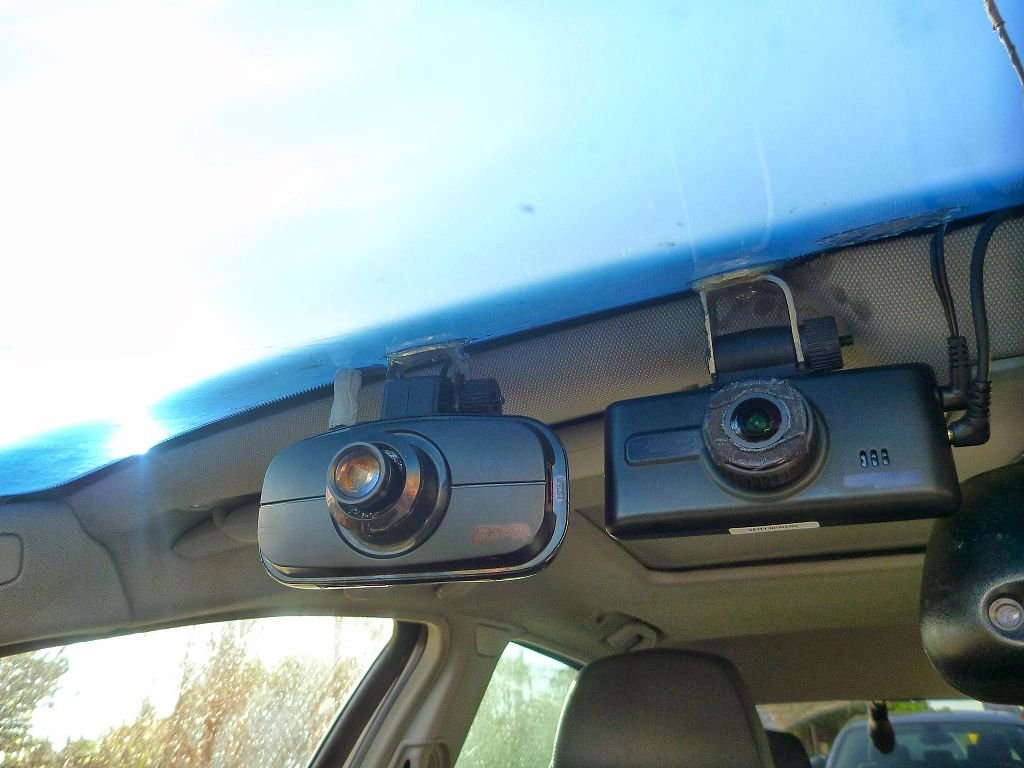 5 Best Dash Cams for Truckers of 2020