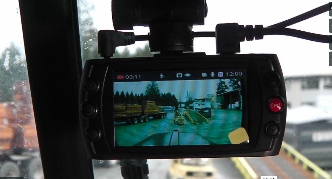 5 Best Dash Cams for Semi-Trucks