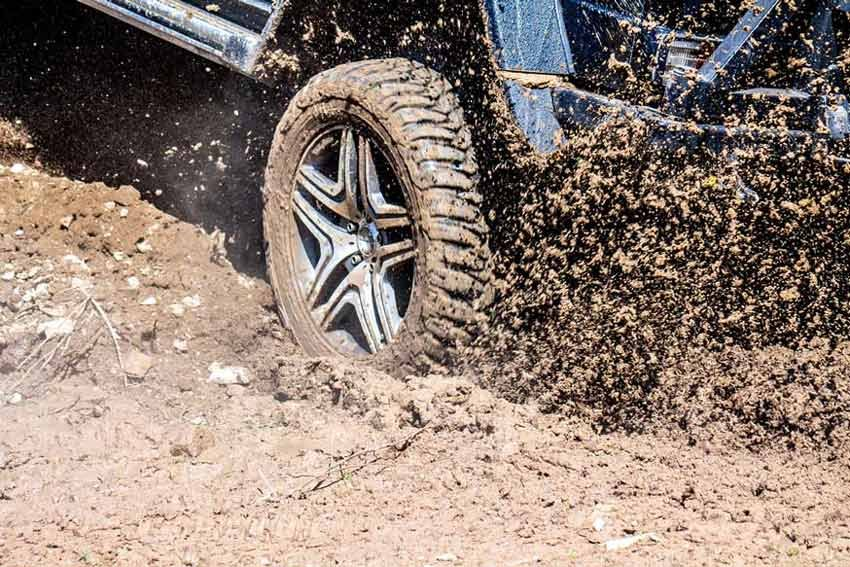 5 Best Mud Tires of 2021