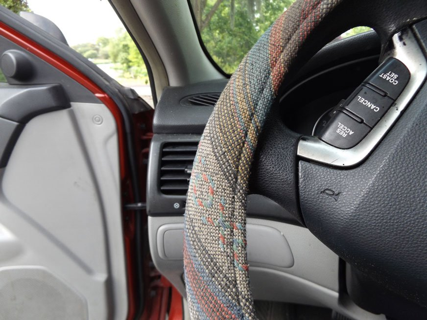 ​best steering wheel covers buyers guide