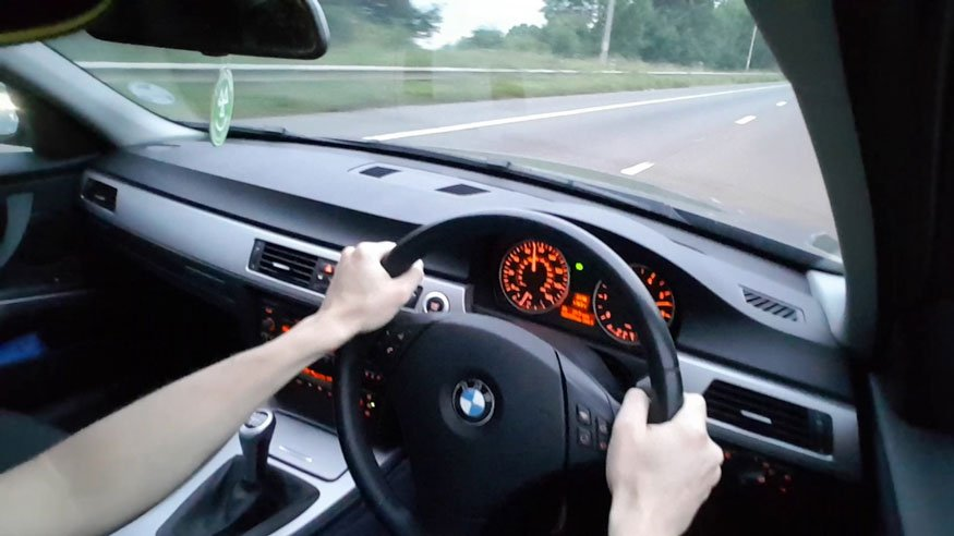 How to Identify That Whining Noise When You're Accelerating