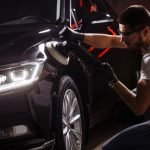 Best Car Polishers [Rotary & Dual Action Buffer Machines]