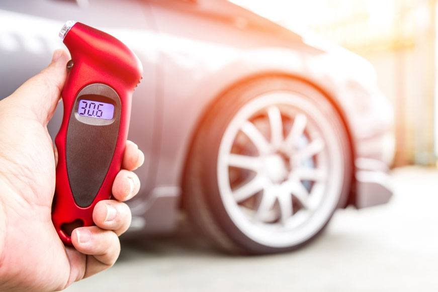 5 Best Tire Gauges & Inflators of 2020