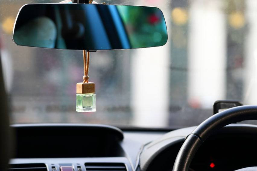 10 Best Car Air Fresheners for Neutralizing Bad Odors