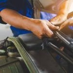 Windshield Wipers Not Working? Main Causes and What You Can Do