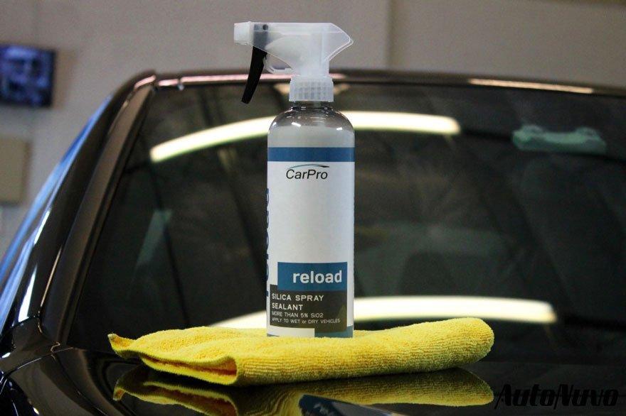 7 Best Car Paint Sealants of 2020