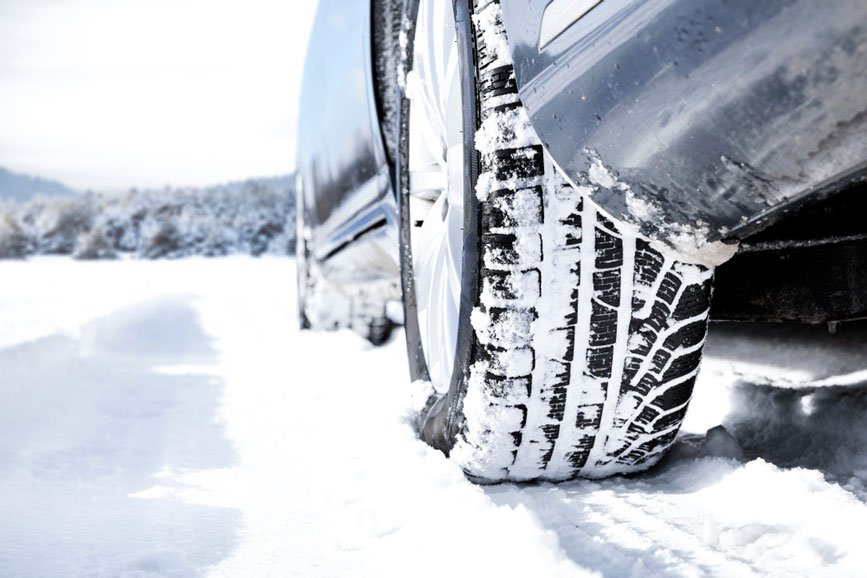 6 Best Winter and Snow Tires for 2020