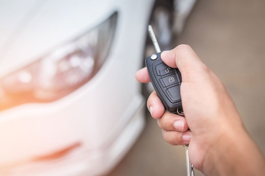 5 Best Car Alarm Systems for Top Security