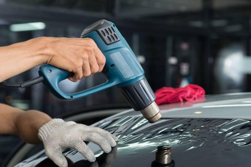 7 Best Heat Guns for Auto Applications