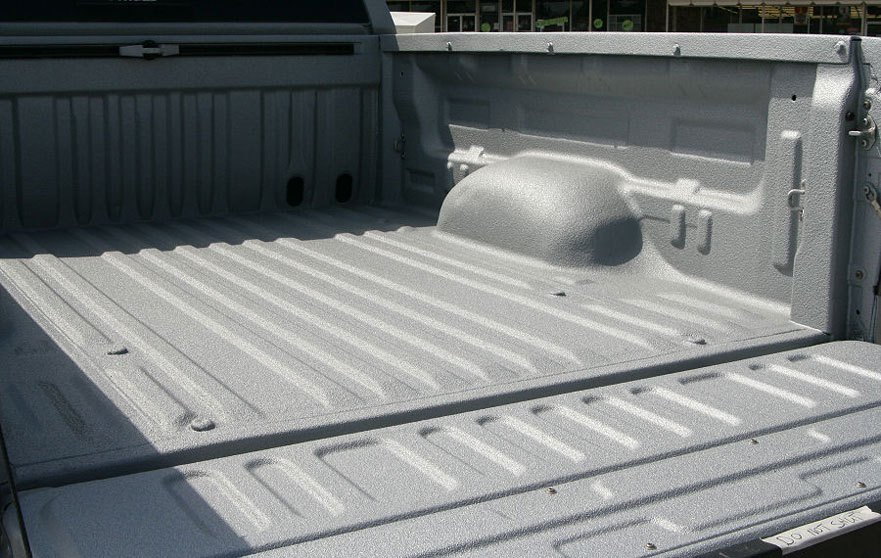 5 Best Spray-On Truck Bed Liners of 2021