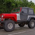 7 Best Soft Tops for Jeep Wranglers